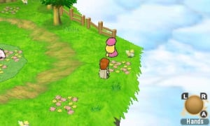 Return to Popolocrois: A Story of Seasons Fairytale Review - Screenshot 3 of 12