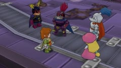 Return to Popolocrois: A Story of Seasons Fairytale Screenshot