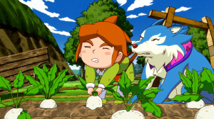 Return to Popolocrois: A Story of Seasons Fairytale Review - Screenshot 2 of 12