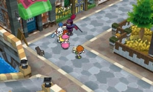 Return to Popolocrois: A Story of Seasons Fairytale Review - Screenshot 6 of 12