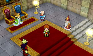 Return to Popolocrois: A Story of Seasons Fairytale Review - Screenshot 1 of 12