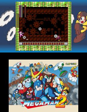 Mega Man Legacy Collection Review - Screenshot 3 of 3