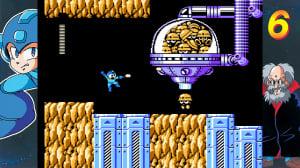 Mega Man Legacy Collection Review - Screenshot 2 of 3