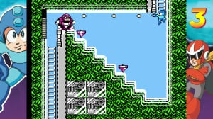Mega Man Legacy Collection Review - Screenshot 1 of 3