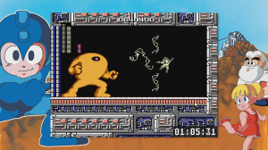 Mega Man Legacy Collection Review - Screenshot 2 of 3
