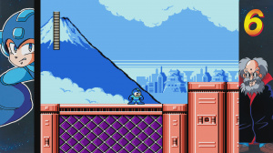 Mega Man Legacy Collection Review - Screenshot 3 of 3