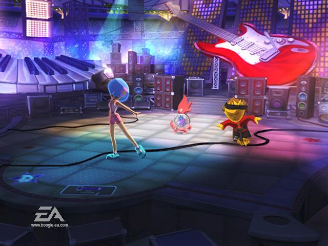 Boogie (Wii) News, Reviews, Trailer & Screenshots