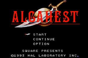Alcahest Screenshot