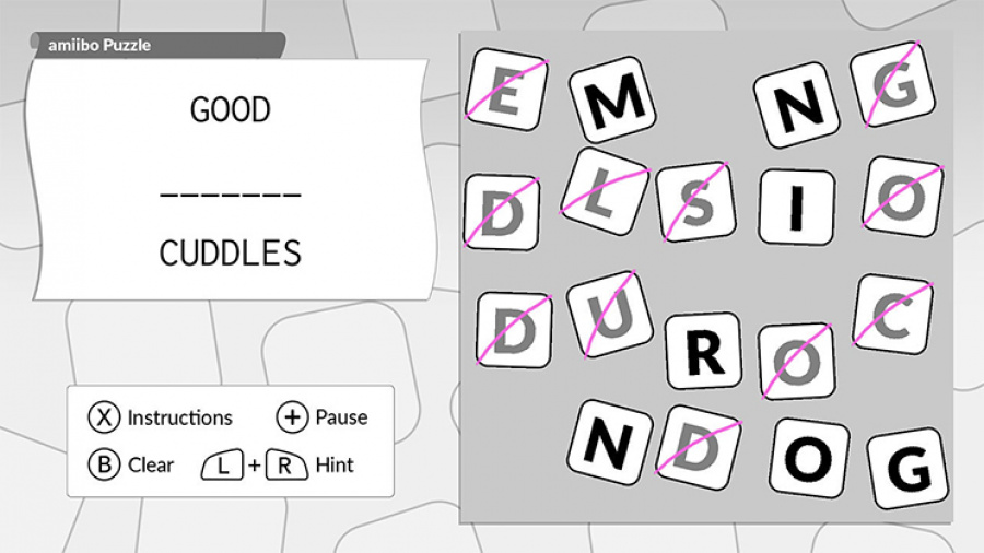 Word Puzzles by POWGI Review - Screenshot 4 of 4