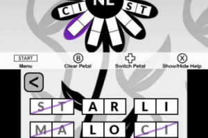 Word Puzzles by POWGI Screenshot