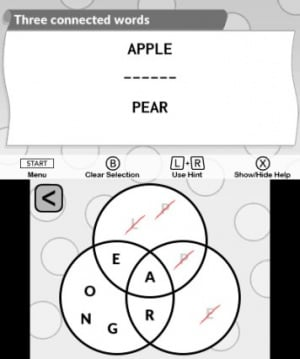 Word Puzzles by POWGI Review - Screenshot 2 of 2