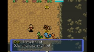 Pokémon Mystery Dungeon: Red Rescue Team Review - Screenshot 2 of 5