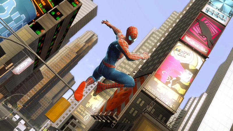 spider man 3 game free download