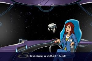 SMART Adventures Mission Math: Sabotage at the Space Station Screenshot