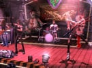 Guitar Hero III: Legends of Rock Screenshot