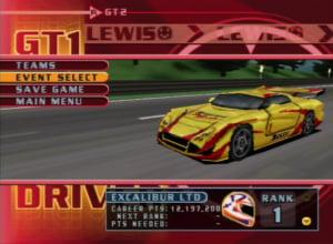 World Driver Championship Review - Screenshot 3 of 4