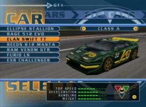 World Driver Championship Review - Screenshot 1 of 4