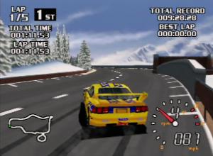 World Driver Championship Review - Screenshot 2 of 4