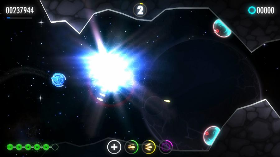 Star Ghost Review - Screenshot 5 of 5
