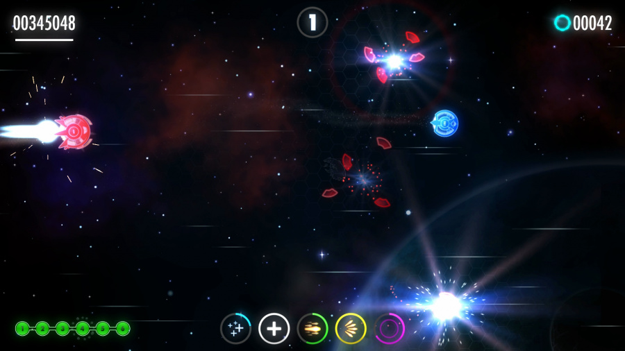 Star Ghost Review - Screenshot 3 of 5