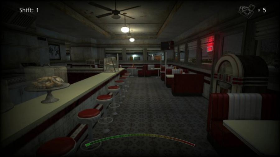 Joe's Diner Review - Screenshot 3 of 4