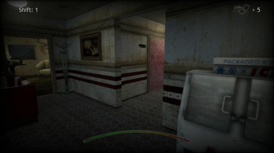 Joe's Diner Review - Screenshot 2 of 4