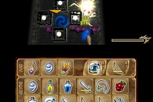 Excave III : Tower of Destiny Screenshot