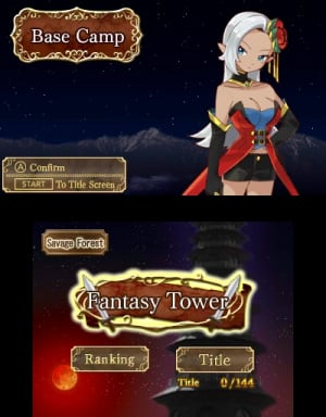 Excave III : Tower of Destiny Review - Screenshot 3 of 3