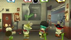 Rayman Raving Rabbids 2 Screenshot