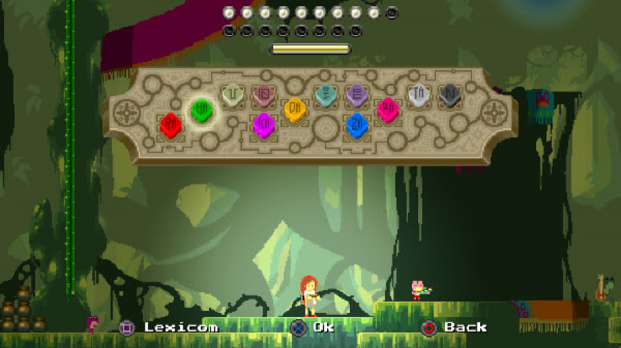 Chronicles Of Teddy: Harmony Of Exidus Review - Screenshot 4 of 7
