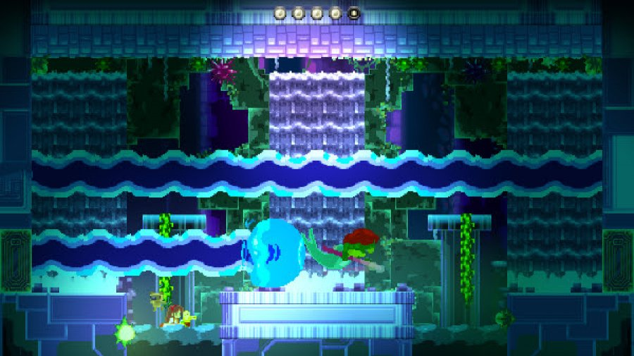 Chronicles Of Teddy: Harmony Of Exidus Review - Screenshot 1 of 6