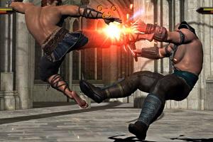 Steel Rivals Screenshot