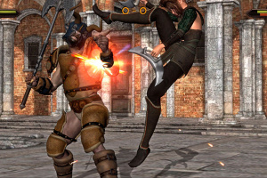 Steel Rivals Screenshot