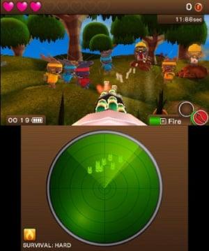 Blast 'Em Bunnies Review - Screenshot 2 of 3