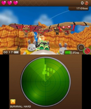 Blast 'Em Bunnies Review - Screenshot 3 of 3