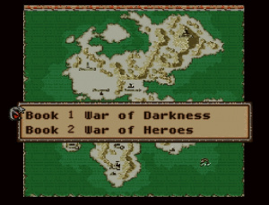Fire Emblem: Mystery Of The Emblem Review - Screenshot 3 of 4