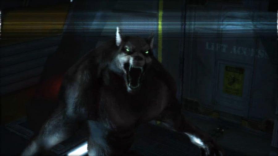 Infinity Runner Review - Screenshot 1 of 3