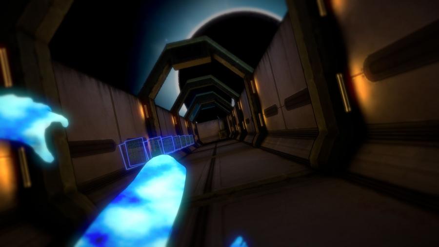Infinity Runner Review - Screenshot 3 of 3