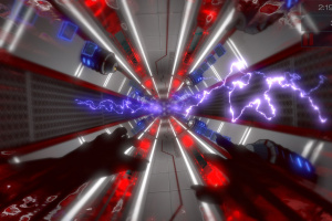 Infinity Runner Screenshot