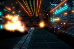 Infinity Runner Screenshot