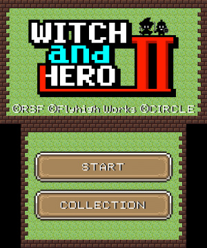 Witch & Hero 2 Review - Screenshot 3 of 5