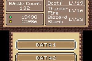 Witch & Hero 2 Screenshot