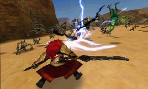 Hyrule Warriors Legends Review - Screenshot 3 of 7