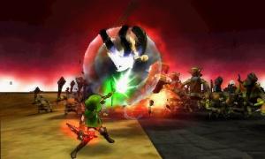 Hyrule Warriors Legends Review - Screenshot 2 of 7