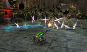 Hyrule Warriors Legends Review - Screenshot 4 of 7