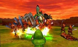 Hyrule Warriors Legends Review - Screenshot 7 of 7