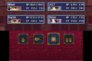 Alphadia Screenshot