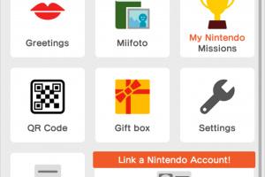 Miitomo Screenshot