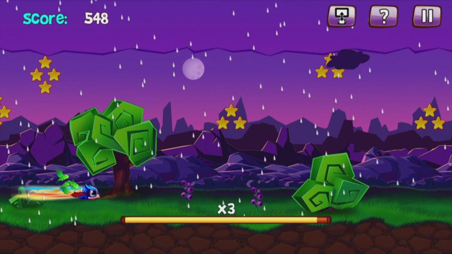 Bird Mania Party Review - Screenshot 2 of 3