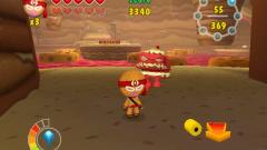 Ninjabread Man Screenshot